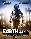 EarthAD.2: Roleplaying After the Cataclysm (genreDiversion i Games)
