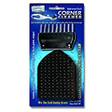 Grill Daddy Corner Cleaner Replacement Head Brush — Additional Brush Head for Grill Daddy Original — Stainsless Bristles — Safe for Steel Iron or Porcelain —Best to Clean the Hard-to-Reach Corners— FDA approved materials