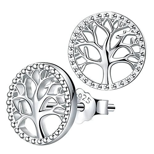 Lydreewam Ohrringe für Damen 925 Bild