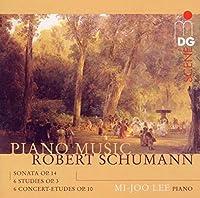 Piano Sonata in F/Op. 14 (2n