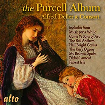 The Purcell Album – Alfred Deller & Consort