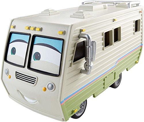 Disney Planes: Fire and Rescue Winnie Diecast Vehicle