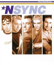 nsync piano sheet music