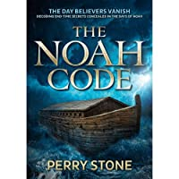 DVD-The Noah Code-Perry Stone