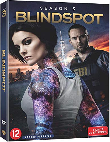 Blindspot-Saison 3