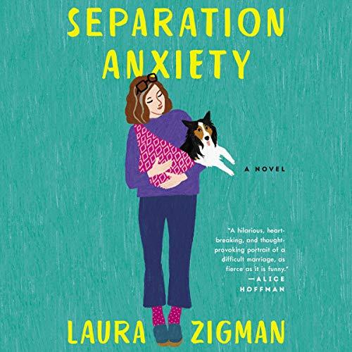 Separation Anxiety Titelbild