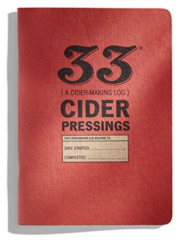 33 Cider Pressings