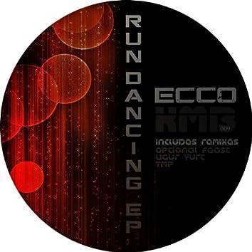 Run Dancing - EP