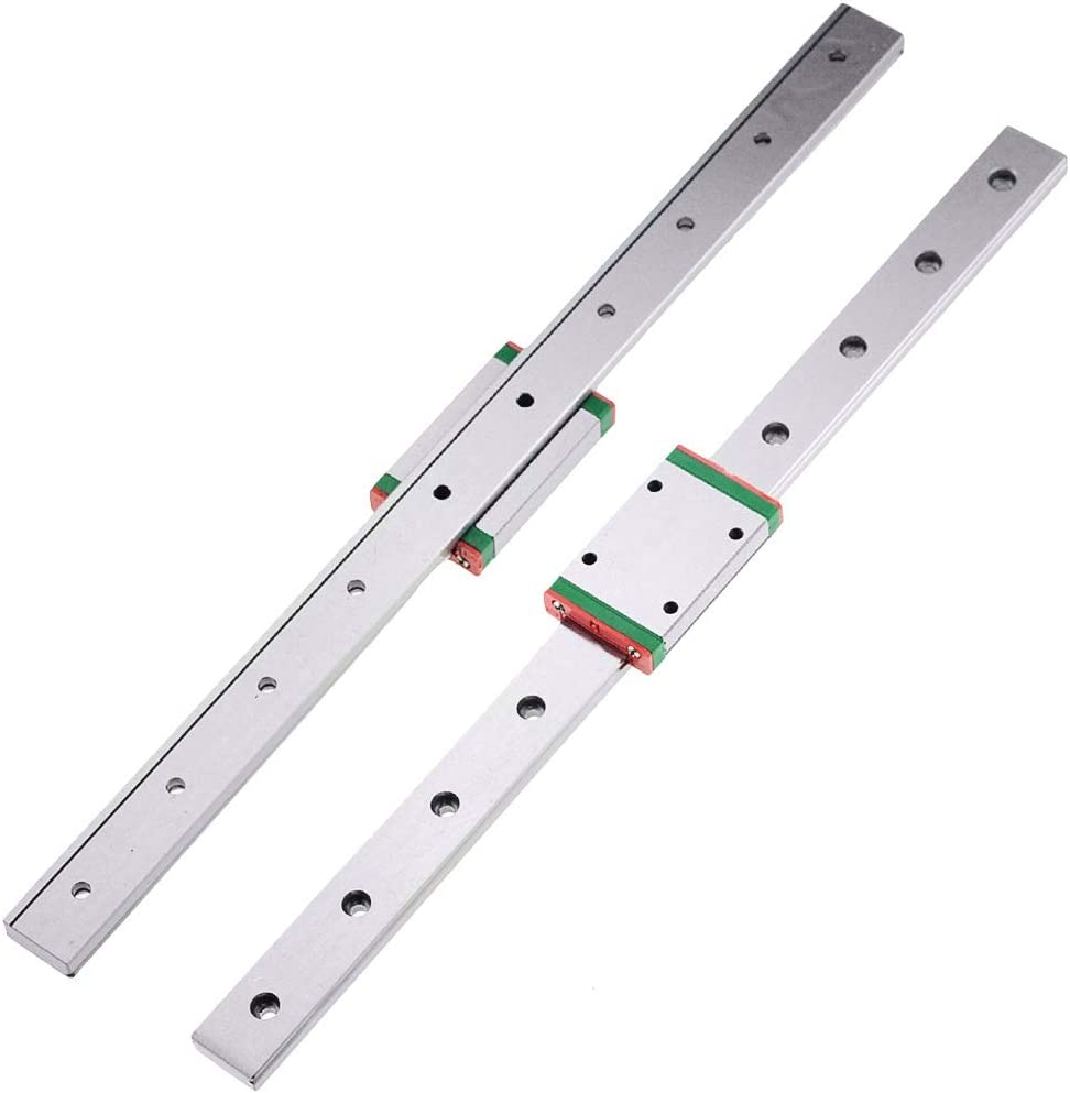 JINLI-CASE Rennen Linear Max 65% OFF Rail Fixed price for sale Slide MGW7 MGW15 MGW12 MGW9 300 35