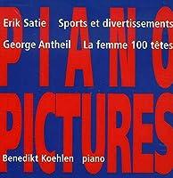 La Femme/Satie Sports Et Di