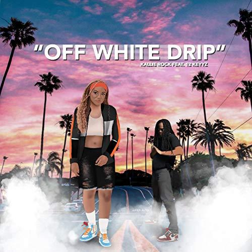 Off White Drip (feat. 12 Keyyz) [Explicit]