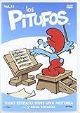 Los Pitufos 11 [DVD]