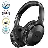 [Neue Version] Noise Cancelling Kopfhörer, Mpow Bluetooth Kopfhörer Over Ear mit 40Std, Kopfhörer...