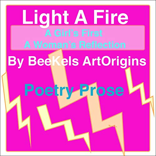Light a Fire cover art