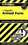 Cliffsnotes Orwell's Animal Farm