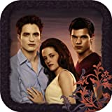 Breaking Dawn - Dinner Plates (8) Party Supplies