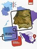 Geography & History 1 ESO Madrid (Geografía e Historia) - 9788416697182