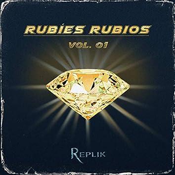 Rubíes Rubios Vol. 01