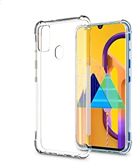 ZUR case Cover Thickened corners for Samsung Galaxy M30s