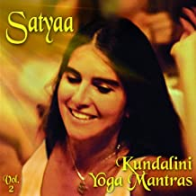 Kundalini Yoga Mantras Vol. 2