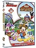 La Maison de Mickey-20-Mickey et Donald Ont Une Ferme