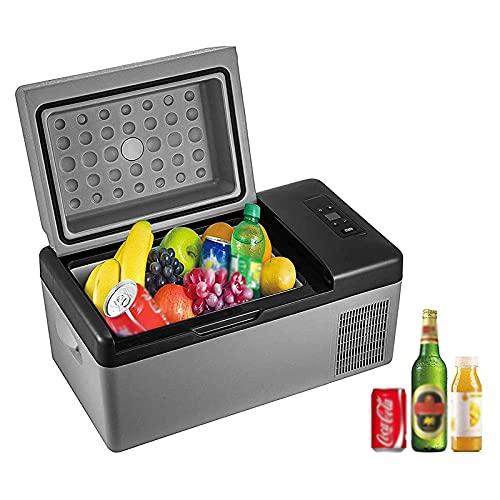 congelador portatil eléctrica de la marca NMSLA