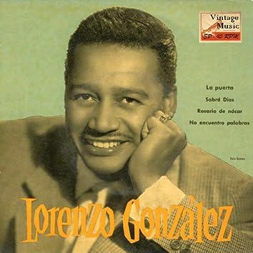 "Vintage Cuba Nº12 - EPs Collectors ""Boleros Forever"""