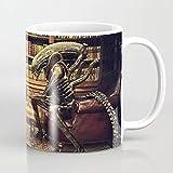 ZIQIZIYU Alien V Predator 325...