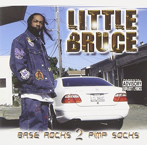 Base Rock 2 Pimp Socks