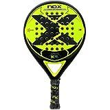 NOX Pala pádel Ultimate Fiber Pro Yellow