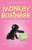 Monkey Business (Annabelle Unleashed Book 5)