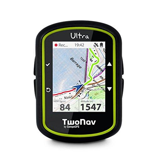 Twonav Ultra - GPS de mano pequeño y ultraligero