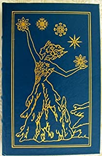 The Snow Queen - Easton Press Leather Bound Edition (Masterpieces of Science Fiction)