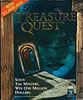 Treasure Quest: The Challenge plus Music CD (輸入版)
