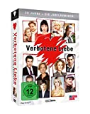 Verbotene Liebe - 20 Jahre: Die Jubiläumsbox [9 DVDs]