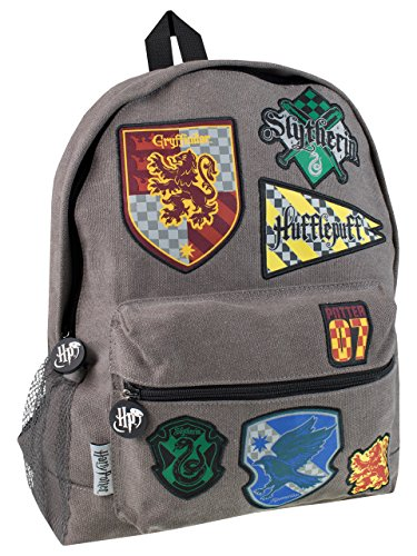HARRY POTTER - Mochila - Hogwarts