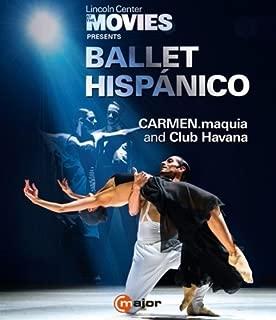 CARMEN.maquia and Club Havana