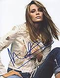 Mischa Barton Signiert Autogramme 21cm x 29.7cm Foto Plakat