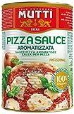 Tomate Pizza Sauce Aromatizzata