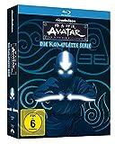 Avatar - Der Herr der Elemente: Die komplette Serie [Alemania] [Blu-ray]