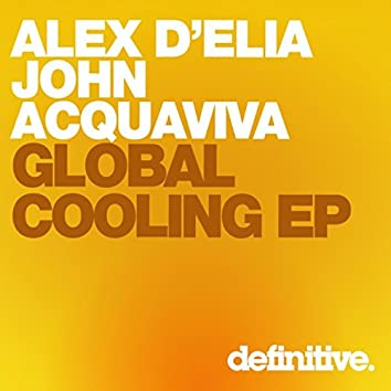Global Cooling EP