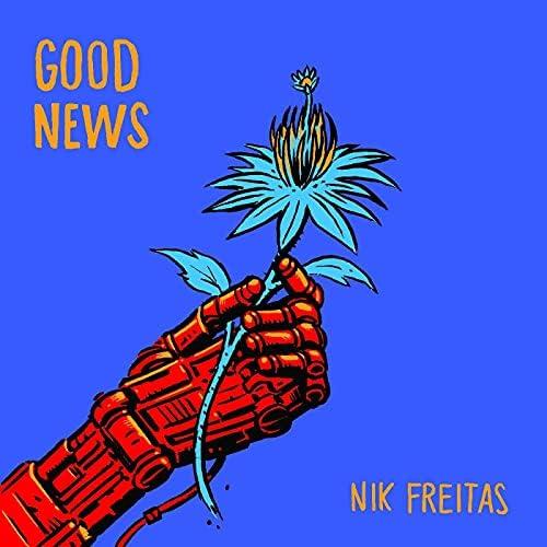Nik Freitas