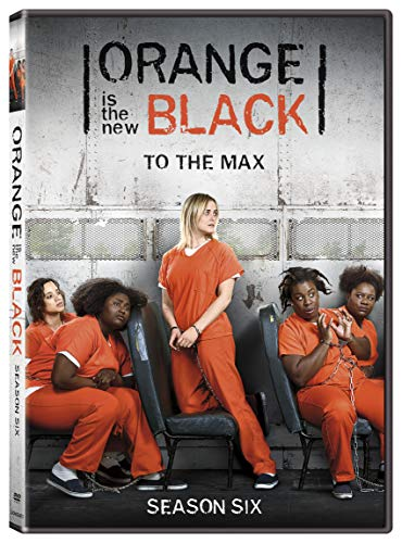 Orange Is The New Black Ssn 6