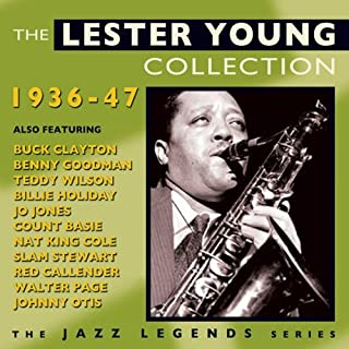 Lester Young Collection 1936-47