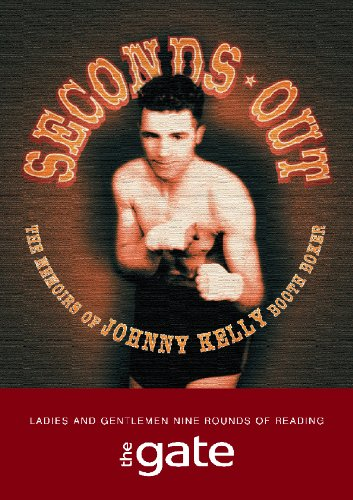 Seconds out (English Edition)