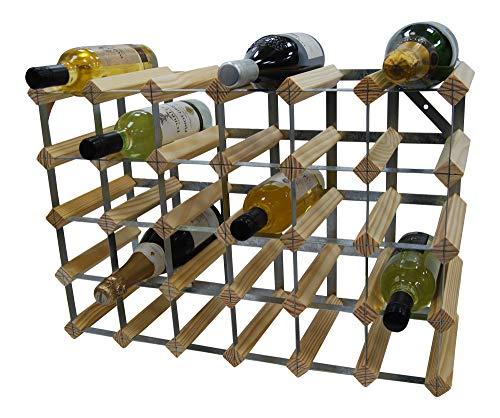 DS Wineware Wine Rack, holz