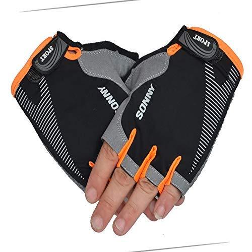 WI 1 par de guantes protectores solares Hielo Seda Montañismo Verano Ciclismo...