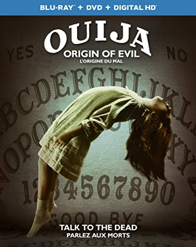 Ouija: Origin of Evil (Blu-ray / DVD)