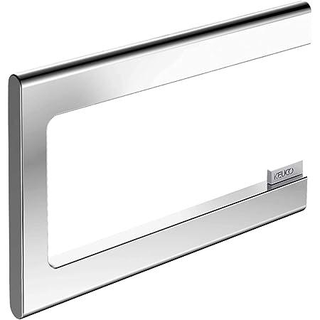 Keuco Edition 400, Open Design, 11562010000Toilet Roll Holder Chrome-Plated
