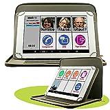 Mobiho Essentiel - La Tablette téléphone Mobile 10 Pouces + Enceinte, Interface...